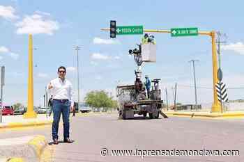 Cumple Julio Long a San Juan de Sabinas - La Prensa De Monclova