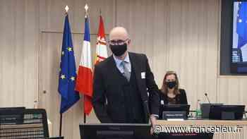 Départementales en Alsace : Frédéric Bierry largement tête dans le canton de Mutzig - France Bleu