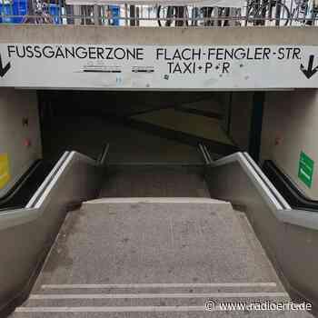 Wesseling: Bauarbeiten am City-Tunnel nehmen Fahrt auf - radioerft.de
