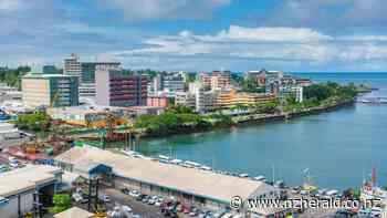 Covid 19 coronavirus: Fiji records 126 new cases - New Zealand Herald