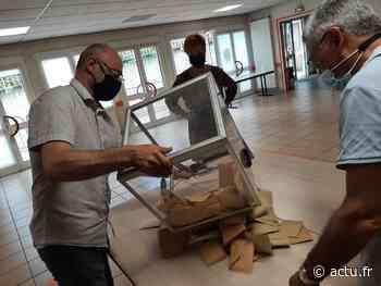 Élections départementales. Dans le canton de Saint-Marcel/ Pacy-sur-Eure, le binôme d'Ensemble pour l'Eure arrive en tête - Le Démocrate
