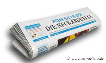 Betrunken im 40-Tonner unterwegs-Villingen-Schwenningen - Aktuelle Nachrichten der Neckarquelle | nq-online.de - Neckarquelle