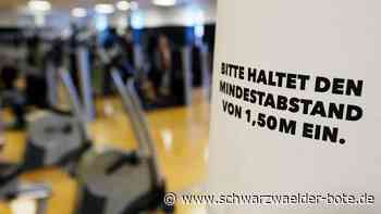 Easy Fitness in Villingen-Schwenningen - Studio von Behörde falsch über Corona-Regel informiert? - Schwarzwälder Bote