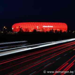 Hongarije wil niet spelen in voetbalstadion met regenboogkleuren: 'Gevaarlijk'