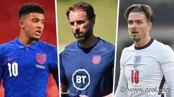 POLL: Who should Gareth Southgate pick in attack for England vs Czech Republic?
