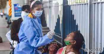 Coronavirus: Three states record cases of Delta plus variant - Scroll.in