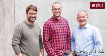 Das Start-Up hallo.immo aus Tettnang will den Immobilien-Markt umkrempeln - Schwäbische