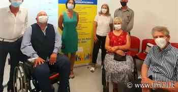 A Monfalcone apre lo sportello di assistenza ai disabili   Il Friuli - Il Friuli