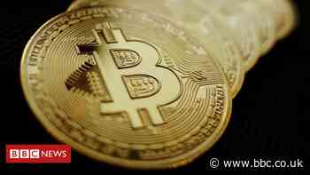 China tells banks to stop supporting cryptocurrency