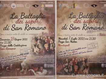 La Battaglia (dei sapori) di San Romano: due serate sull'opera di Paolo Uccello - gonews