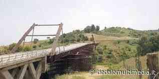 """Enna - Sp 22 """" Ponte Agira Gagliano"""". Chiuso il contenzioso l'opera riparte - dedalomultimedia.it"""