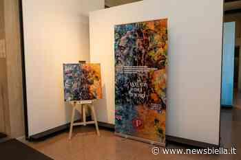 Patrimoni d'arte porta a Biella un'opera unica per la mostra Van Gogh + Monet Experience - newsbiella.it