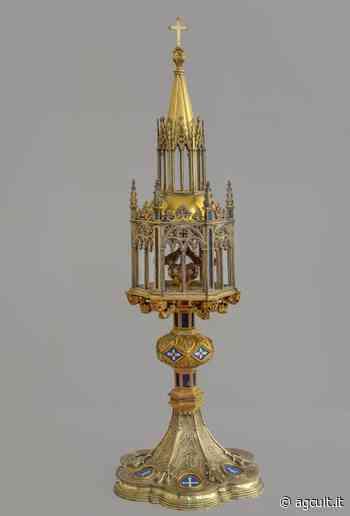 Firenze, scoperta reliquia S.Giovanni Battista a Museo Opera del Duomo - AgCult