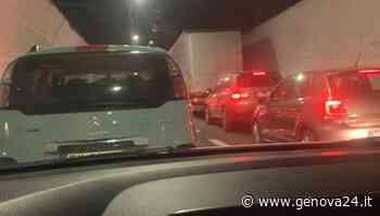 """Caos Autostrade, Garibaldi (Lega): """"Avviare l'opera del tunnel della Val Fontanabuona"""" - Genova24.it"""