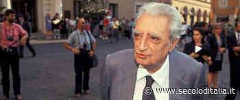 Contro la nuova retorica dell'antifascismo bisogna rileggere l'opera di Renzo De... - Secolo d'Italia