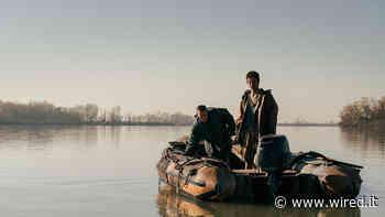 Il trailer de La terra dei figli, il film tratto dall'opera di Gipi - Wired Italia