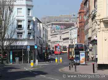 'Car-free Brighton plan hasn't been thought through'