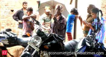 Tamil Nadu: Coimbatore's Chinnampathy village remains untouched by coronavirus - Economic Times