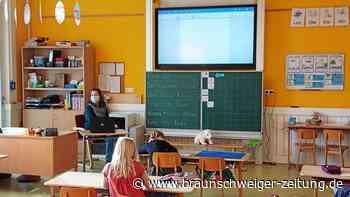 Graslebens Grundschule ist digital bereits gut unterwegs