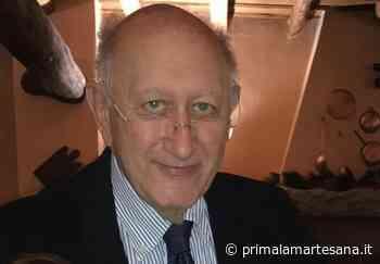 Cernusco sul Naviglio ha salutato Sandro Sperati, ex assessore e fondatore del Lions club - Prima la Martesana