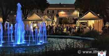 07.10 / A Monfalcone è tempo della festa del vino e dei fiori - Il Friuli