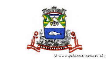 Chamada Pública tem inscrições divulgadas pela Prefeitura de Garopaba - SC - PCI Concursos