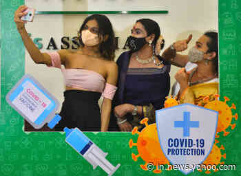 Coronavirus Live Updates: India posts lowest daily cases in 91 days as vaccinations hit record - Yahoo India News