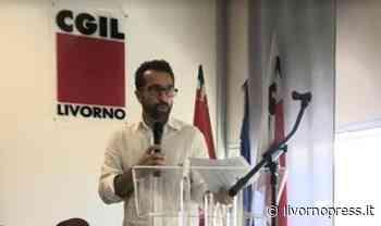 """Porti di Livorno e Piombino, Gucciardo (Filt-Cgil): """"Fantasmi agli occhi della politica: servono atti concreti per il loro rilancio"""" - Livorno Press"""