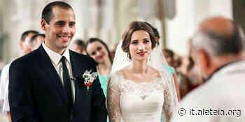 Il matrimonio si celebra in casa. La svolta della diocesi di Livorno - Aleteia IT