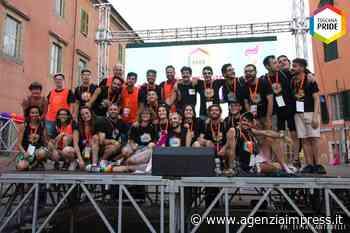 Da Livorno a Siena, sei città liberano i diritti. L'estate del Toscana Pride - agenzia Impress