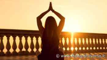 A Livorno l'International Yoga Day - IL TELEGRAFO Livorno