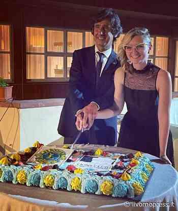Il nuovo presidente del Lions Club Satellite Livorno Meloria è Federica Benifei - Livorno Press