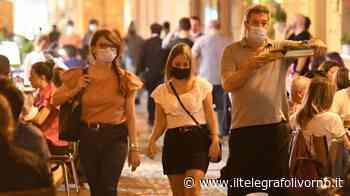 Un occhio speciale sulla movida di Livorno - IL TELEGRAFO Livorno