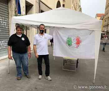 OPI Orgoglio Partite Iva inizia a farsi conoscere anche a Livorno: gazebo in città - gonews