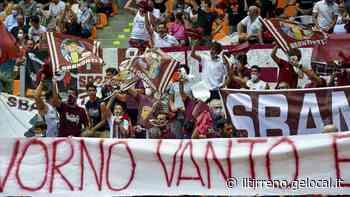 Garelli: «Siamo stanchi ma non molliamo» - Il Tirreno