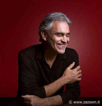 Concerto di Andrea Bocelli a Marostica rinviato al 14 settembre 2022 - Zazoom Blog