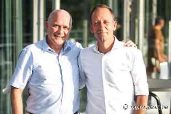 Jan Truijen volgt Johan Van Lierde op als jeugdvoorzitter - Het Belang van Limburg