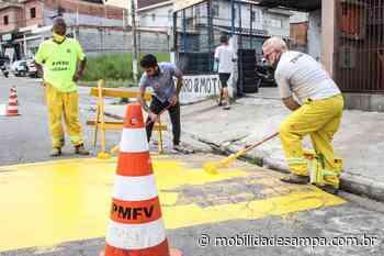 Ferraz de Vasconcelos apresenta balanço positivo em serviços de transporte e mobilidade - Mobilidade Sampa