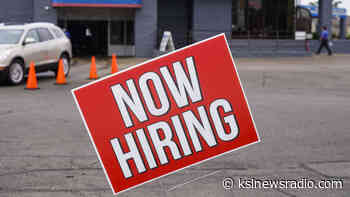 Dave & Dujanovic: Teen workers wanted as economy opens back up - KSL NewsRadio