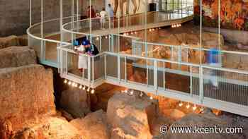Waco Mammoth National Monument brings $3.5 million to local economy - KCENTV.com