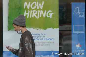 Ohio's unemployment rate rose in May, indicating state's economy continues to stagnate - cleveland.com
