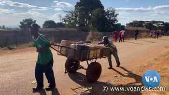 Zimbabwe's Economy on Recovery Path, Says World Bank - Voice of America