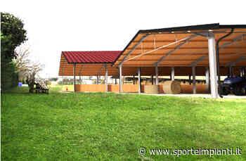 A Montemurlo il progetto del maneggio unisce sport outdoor e turismo - Sport&Impianti - sporteimpianti.it
