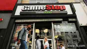 Hedge fund that bet against GameStop shuts down
