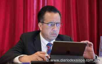 Emite gobernador decreto contra el crecimiento del Covid-19 - Diario de Xalapa
