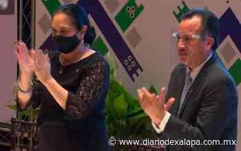 Rectora asegura que deja la UV con finanzas sanas - Diario de Xalapa