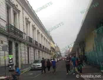 Empresarios no quieren parquímetros en Xalapa; es absurdo y aberrante - NORESTE