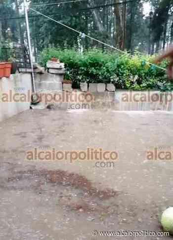 La Lagunilla, en Xalapa: 40 años de inundaciones, de pérdidas tras pérdidas... - alcalorpolitico