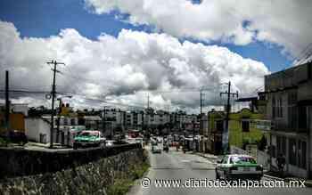 Habrá ambiente caluroso y condiciones limitadas para lluvias - Diario de Xalapa