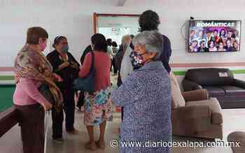 Acaba tristeza de estos ancianos; ve por qué - Diario de Xalapa